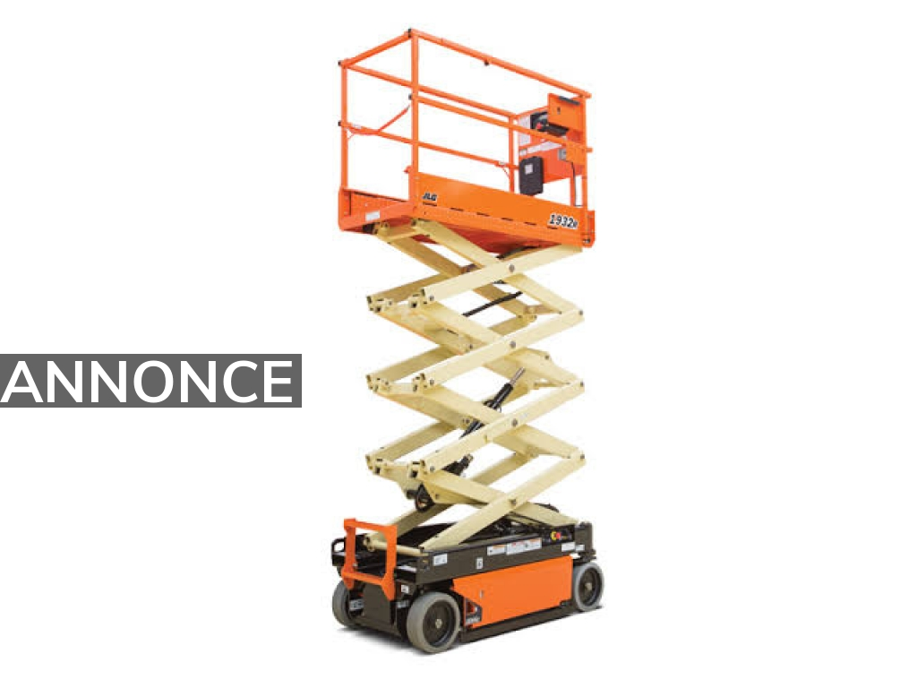 3 Types of Scissor Lifts and Their Industry and Business Application